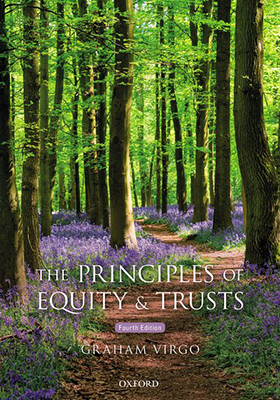 The Principles of Equity & Trusts 4th edition